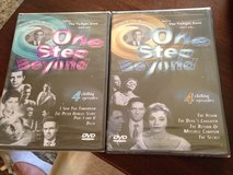One Step Beyond DVDs in Batavia, Illinois
