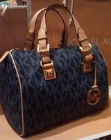 MK BLUE GRAYSON/ NEW WITH TAGS(AUTHENTIC ) in Fairfield, California