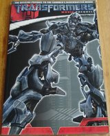 Transformers Prequel Comic in Los Angeles, California