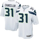 KAM CHANCELLOR White Stitched Nike NFL Adult XL Jersey (NEW) in Tacoma, Washington