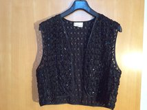 Ladies elegant vest size L/44 in Ramstein, Germany