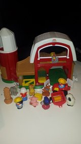 Fisher Price Interactive Barn in 29 Palms, California