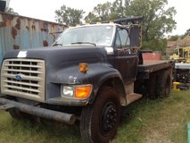 1994 Ford Winch Truck in Conroe, Texas