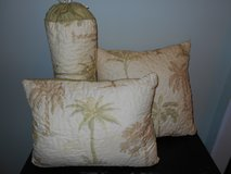 Decorative Pillows - Set of 3 in Kingwood, Texas