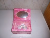 Pink Diddle jewelry Box in Ramstein, Germany
