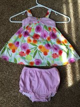 Floral dress & Bloomers in Sandwich, Illinois