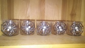 spider candle holders in Houston, Texas