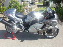 Suzuki Hayabusa 2009 (Canadian Specs) Clean~!!!! in Okinawa, Japan