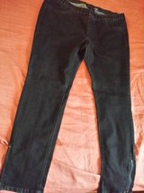 size 15/17 jeans in Naperville, Illinois