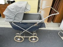 Heywood Wakefield company  Baby buggy in Sandwich, Illinois