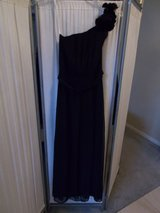 ***BRAND NEW Black Formal Gown***SZ SMALL in Katy, Texas