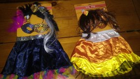 costume dress up - new in Houston, Texas