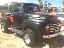 1948 Ford F1 1/2 Ton Motivated Seller Asking $16K but will take Best Reasonable Offer in Los Angeles, California