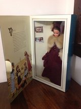 "HALLMARK ""BARBIE VICTORIAN ELEGANCE"" DOLL 1994 in Camp Lejeune, North Carolina"