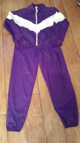 Workout Suit, Size Medium in Kingwood, Texas