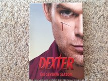 Dexter Season 7 in Camp Lejeune, North Carolina