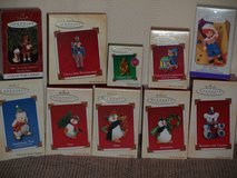 HALLMARK ORNAMENTS in Beaufort, South Carolina
