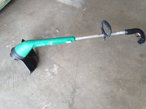 Weed Eater Trimmer - Electric in Alamogordo, New Mexico