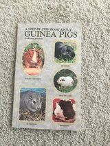 A step-by-step book about guinea pigs in Lockport, Illinois