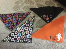 Small/ extra small dog/pet neckerchief in Lockport, Illinois