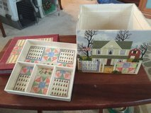 The quilt shoppe storage quilting/sewing/crafting storage box in Batavia, Illinois