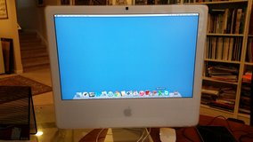 "iMac 20"" A1224 2006 Model in Chicago, Illinois"