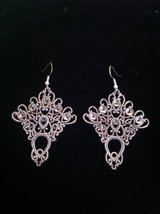 Earrings in Baumholder, GE