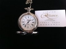 Really nice Reliance Croton pocket watch in Baumholder, GE