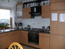 Large Apartment 4 Bedrooms 2.5 Baths in Baumholder, GE
