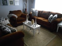 Living Room Furniture in The Woodlands, Texas