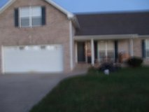 4bed 2bath home for sale 153,900 appraised for 169000 in Fort Campbell, Kentucky