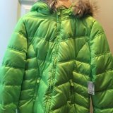 Brand new Justice winter jacket in Bolingbrook, Illinois