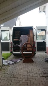TRUSTED HHG's MOVERS/TRANSPORT/DELIVERY/ TRASH REMOVAL/ JUNK HAUL in Ramstein, Germany