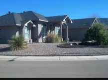 Beautiful Stucco Home for Rent/Sale in Alamogordo, New Mexico