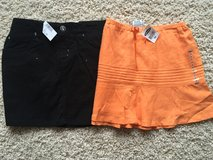 Girls Skirts-Size 10 in Chicago, Illinois