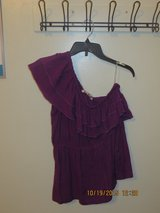 Ladies One Shoulder Blouse in Bolingbrook, Illinois