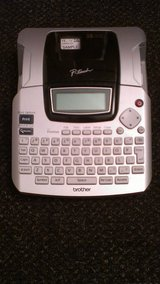 Brother Label Maker in Naperville, Illinois