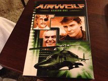 Airwolf Season 1 in Naperville, Illinois