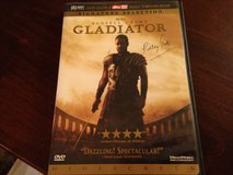 Gladiator in Chicago, Illinois