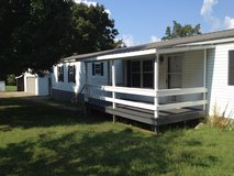 Beautiful 1280 Sqr.Ft.Home n Cadiz Ky on 1 Acre Lot.Nice!!!! in Fort Campbell, Kentucky