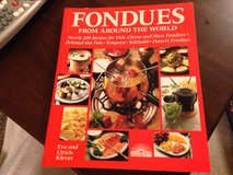 Fondues in Aurora, Illinois