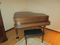 Schaff Petite Grand Piano in Glendale Heights, Illinois