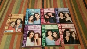 Gilmore Girls - Complete Series in Cleveland, Texas