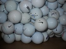 100 used golf balls $30 in Spring, Texas
