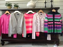Girls Gap Sweaters Size 8 in Chicago, Illinois