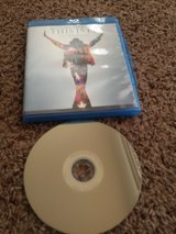 """Michael Jackson's """"This Is It"""" on Blu Ray! **reduced** in Fort Carson, Colorado"""