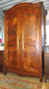200 year old wedding cabinet from Brittany in Spangdahlem, Germany