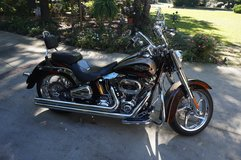 "2011 ""Screaming Eagle"" CVO SOFTAIL ""Convertible"" SUPER NICE in Camp Lejeune, North Carolina"