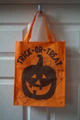 Trick or Treat Halloween Bag in Naperville, Illinois