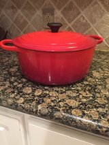 Le Creuset Signature Cast-Iron Dutch Oven in Kingwood, Texas